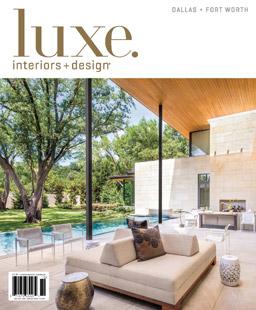 Luxe Magazine CP Interiors