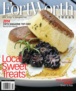 Fort Worth Magazine CP Interiors